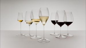 Wine Glass Manufacturers in Australia