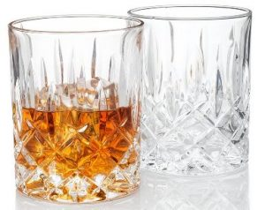 Whiskey Glass Manufacturers in Europe