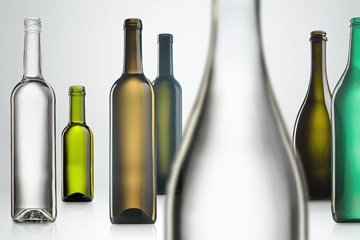 Glass Bottle Manufacturers in Europe