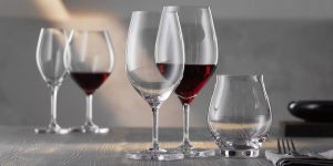 Wine Glass Manufacturers in Europe