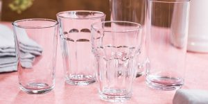 Drinking Glass Manufacturers in USA