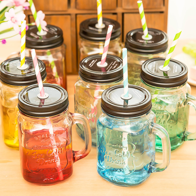Glass Jar Manufacturers in Europe