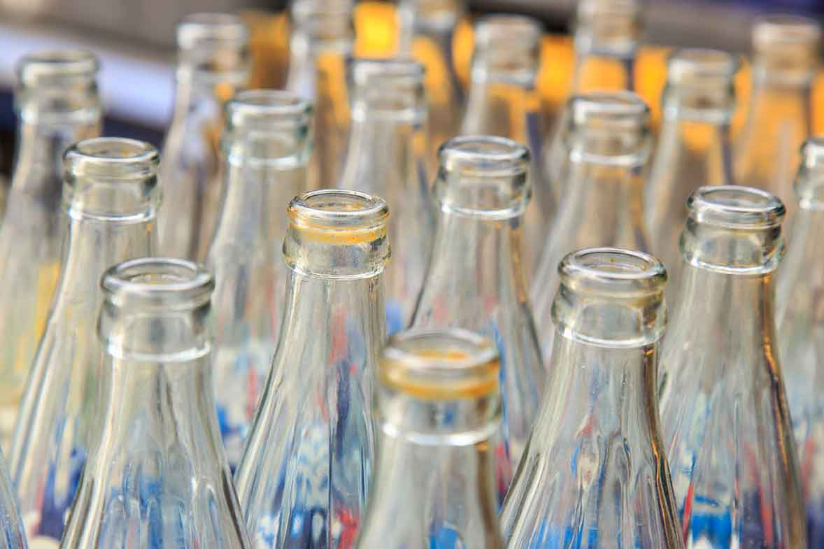 Glass Bottle Manufacturers in South Africa