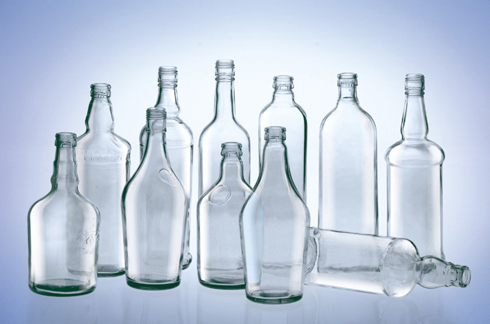 Glass Jar Manufacturers in India