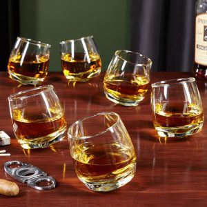 Whiskey Glass Manufacturers In the UK