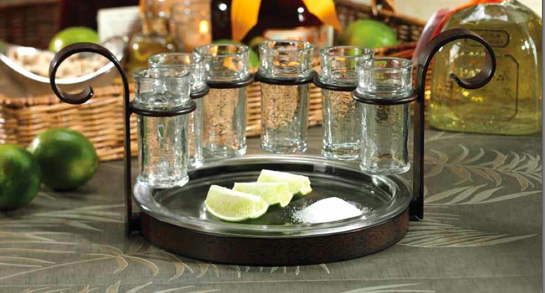 Shot Glasses Suppliers In the UK