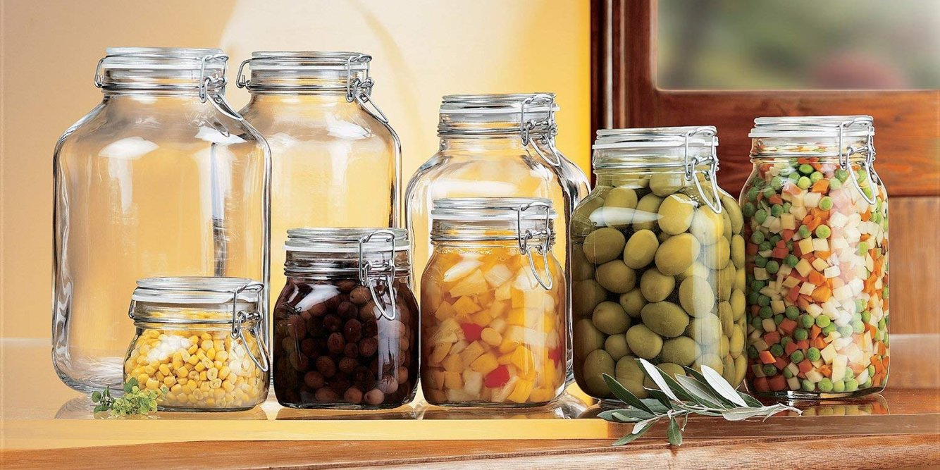 Glass Jar Manufacturers in the Netherlands
