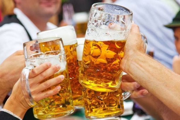 Beer Mugs Glass Manufacturers In Belgium