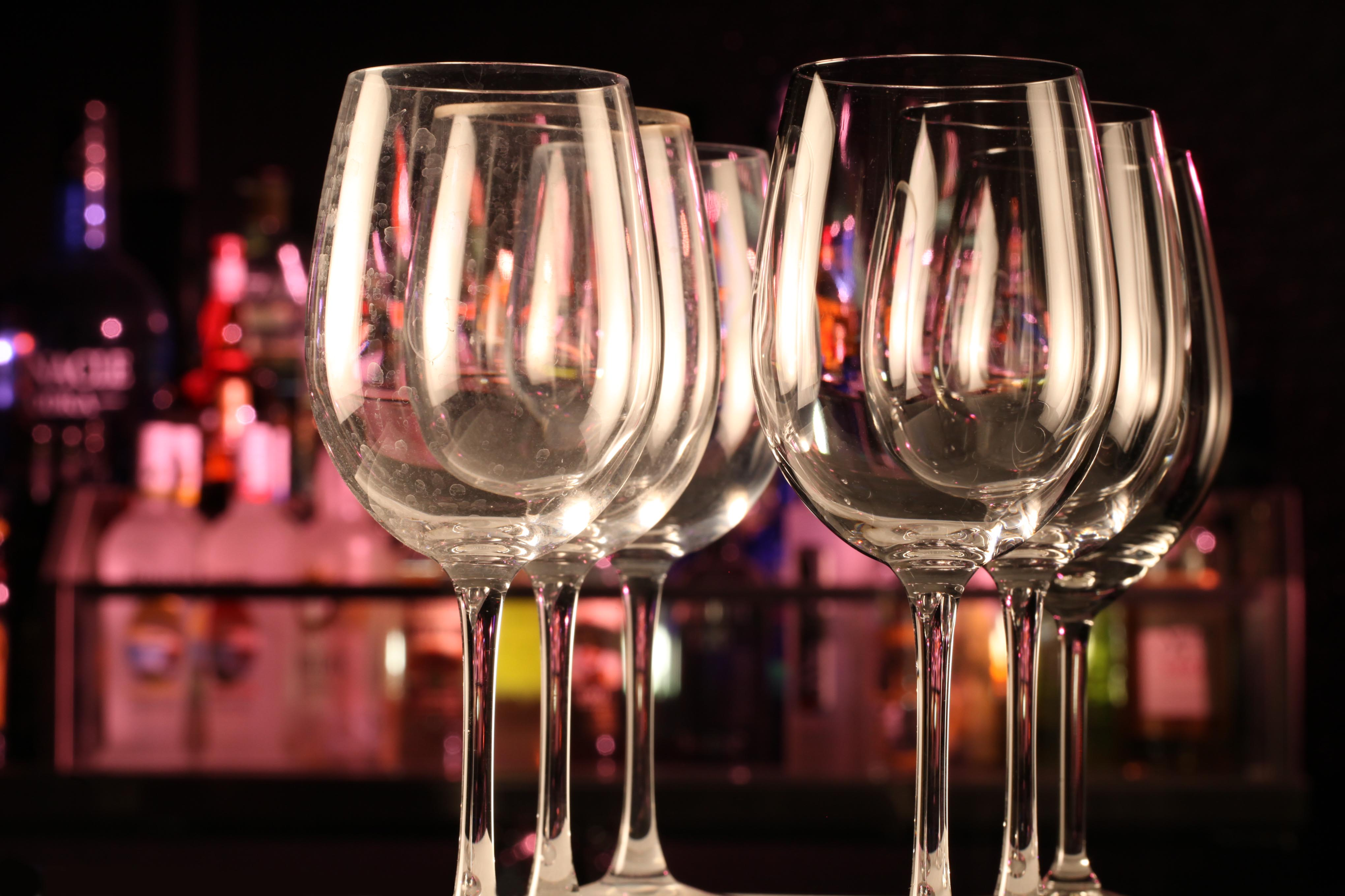 Wine Glass Manufacturers In Belgium