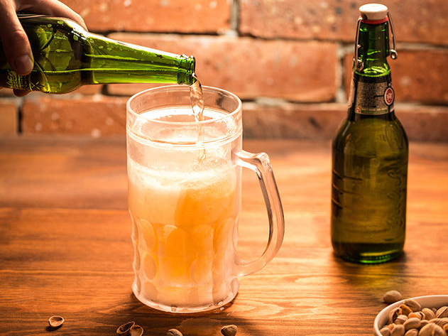 Beer Glasses Manufacturers in France