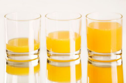 Juice Glass Manufacturers In France