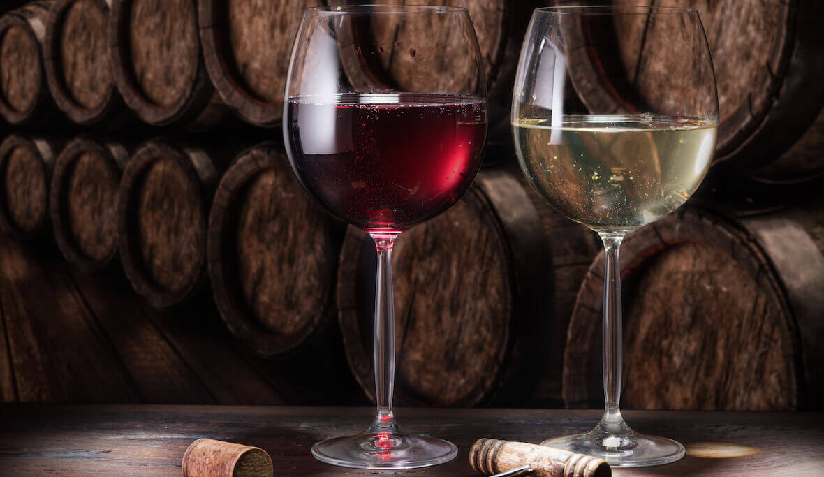 Wine Glass Manufacturers In London