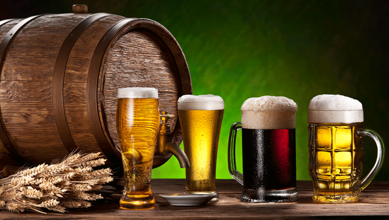 Beer Glasses Manufacturers in the UK