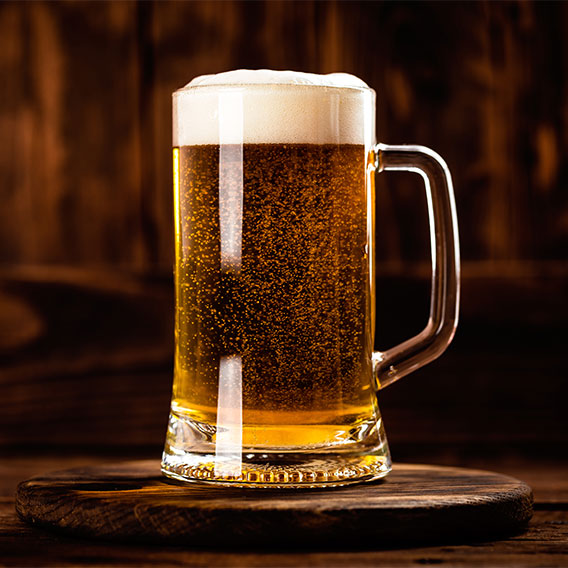 Beer Glasses Manufacturers in Germany