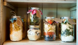 Glass Jar Manufacturers In Italy