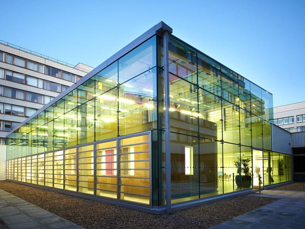 Glass Manufacturing Companies in the UK
