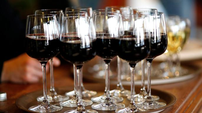 Wine Glass Manufacturers In Germany